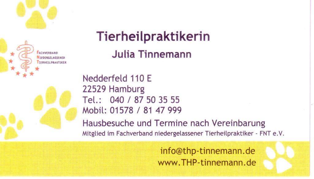THPTinnemannVisitenkarte